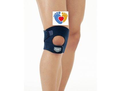 Bandáž kolena Dr. MED - K142