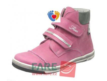 89c9e3c595b3 Detská obuv FARE 2628193