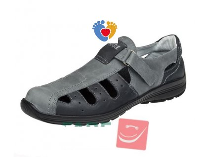 Pánska obuv FARE 2261161