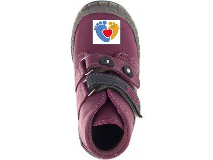32b883dc59ef Detská celoročná obuv FARE 820195