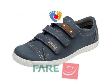 3d1849629dbb6 Celoročná obuv FARE 2617104