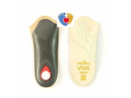 pedag viva mini ortopedicka vlozka s patentem (1)
