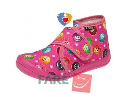 Detské papuče FARE 4113447