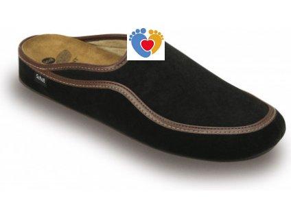 640a4f8dbc84 Ortopedická obuv - centrum zdravých nôh protetika - ortopedické šľapky