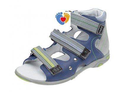 0707963f48fa FARE zdravotná obuv 1763103