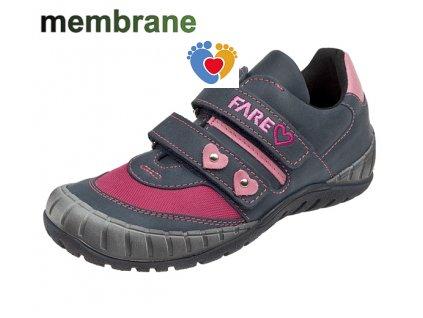 Detská celoročná obuv FARE 2615192