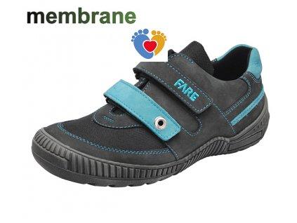 Detská celoročná obuv FARE 2615106
