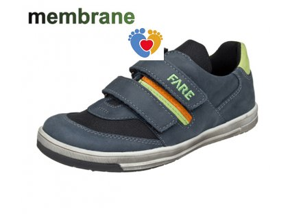 Detská celoročná obuv FARE 2615105