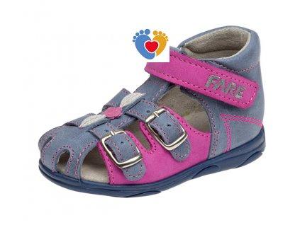 FARE zdravotná obuv 568195