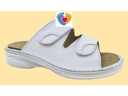 Dámska zdravotná obuv JOKKER RELAX 1400