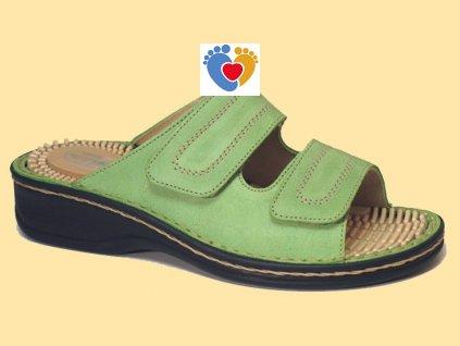 Dámska zdravotná obuv JOKKER RELAX 05-503