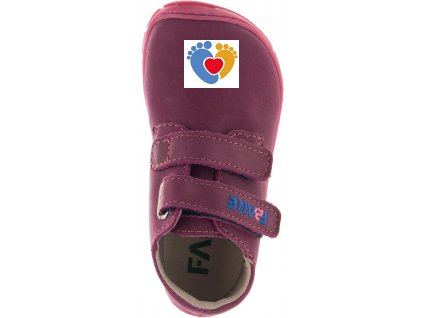 9f32aa08abc04 Detské barefoot topánky FARE BARE 5113291