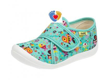 Detské papuče FARE 4115401