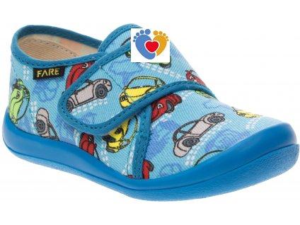 Detské papuče FARE 4115402