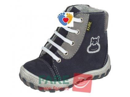Detská zimná obuv FARE 2148103