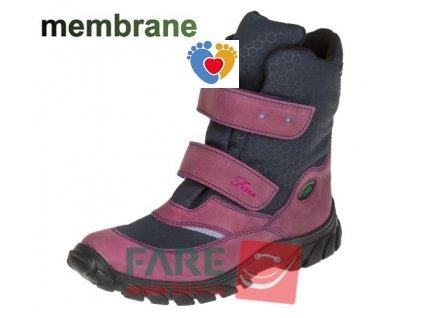 Detská zimná obuv FARE 2646194