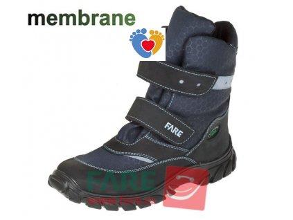Detská zimná obuv FARE 2646219