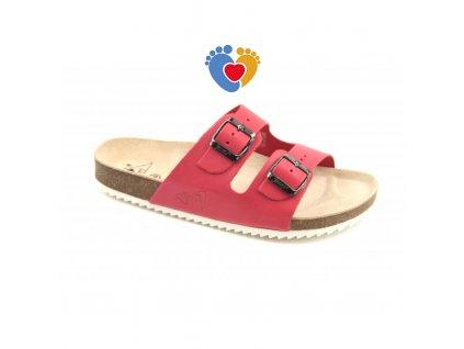 10295 1 pantofle classic cervene 2002 pr2 4