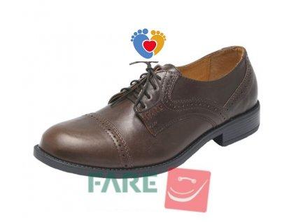 Pánska celoročná obuv FARE  4911921