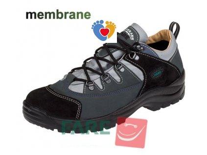Pánska celoročná obuv FARE 2215262