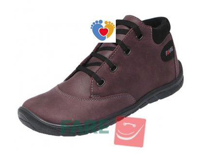 Unisex barefoot celoročné topánky FARE BARE 5321191
