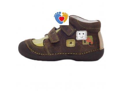 Detská obuv D.D.step DP017A-015-114A