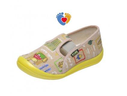 Detské papuče FARE 4111486
