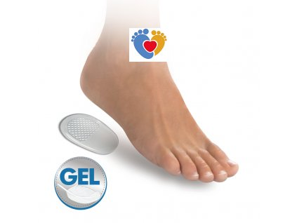 self adhesive gel heel cushiones