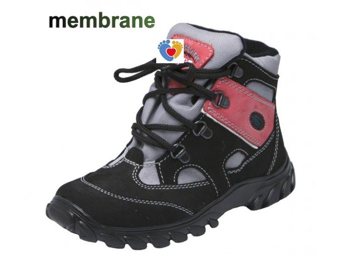 Detská treková obuv FARE 2624241