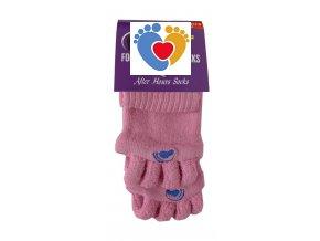 Adjustačné ponožky® PINK