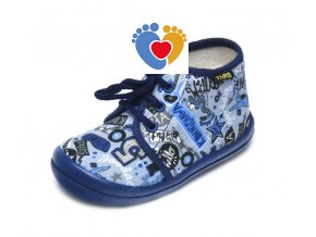 Detské papuče FARE 4011408