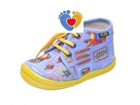 Detské papuče FARE 4011407