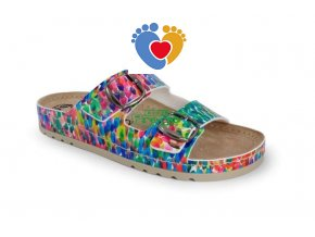 Bio PREGO ortopedická obuv 807