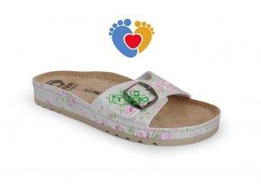 Bio PREGO ortopedická obuv 801
