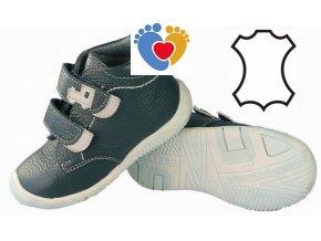 Detská obuv DPK K51202-2W-MA-0811