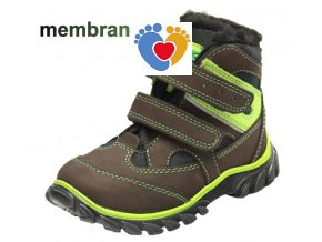Detská zimná obuv FARE 846221