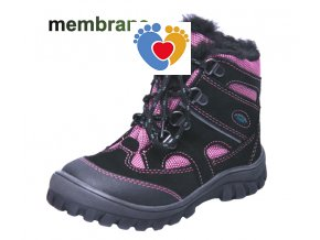 Detská zimná obuv FARE 846251