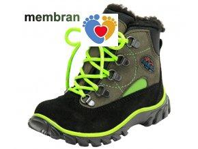 Detská zimná obuv FARE 847214