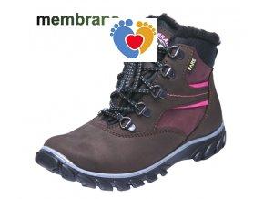 Detská zimná obuv FARE 2642222