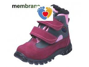Detská zimná obuv FARE 840291