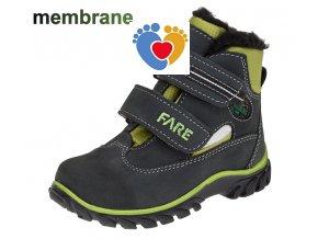 Detská zimná obuv FARE 840271