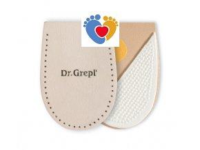 Podpätenka korekcia Dr.Grepl