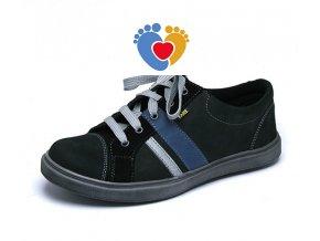 Pánska celoročná obuv FARE  1214211