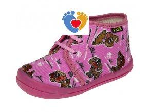 Detské papuče FARE 4011446