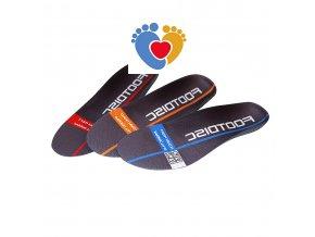 footdisc stability