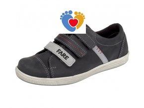 Celoročná obuv FARE 2617112