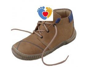 Detská obuv PEGRES 1406B