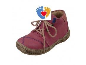 Detská obuv PEGRES 1406A