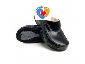 Dámska obuv BATZ FC04