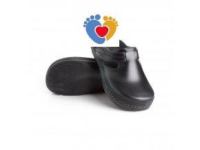 Dámska obuv BATZ FLOWER